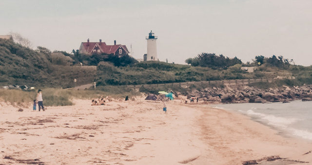 Nobska Point Lighthouse | Our Prairie Nest