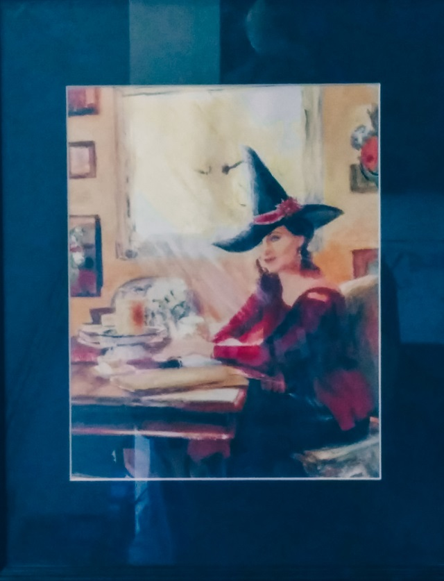 Favorite Witchy Things - Tea and Tarot by Victoria Danann | Our Prairie Nest