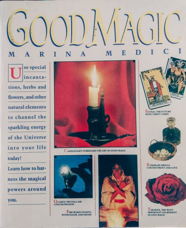 Favorite Witchy Things - Good Magic by Marina Medici | Our Prairie Nest